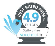 Independent Financial Advisor (IFA) VouchedFor Firm Award